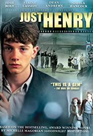 Just Henry Poster