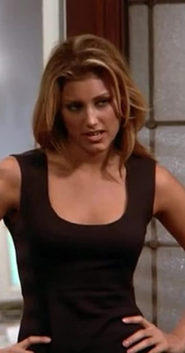 Spin City The Deer Hunter Tv Episode 1998 Jennifer Esposito As Stacey Paterno Imdb