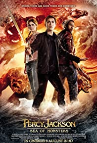 Primary photo for Percy Jackson: Sea of Monsters