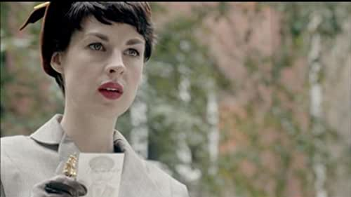 Trailer for Agatha Christie's Partners in Crime