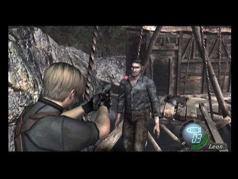Resident Evil 4 full movie hd 1080p