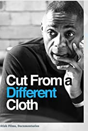 Cut from a Different Cloth Poster