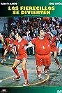 Los fierecillos se divierten (1983) Poster