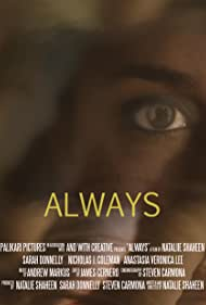 Sarah Donnelly and Natalie Shaheen in Always (2019)