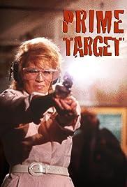 Prime Target Poster