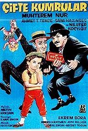 Çifte kumrular Poster