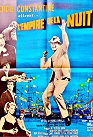 The Empire of Night Poster