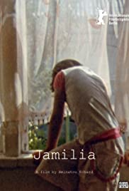 Jamilia Poster