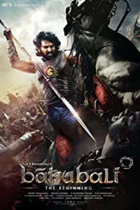 Baahubali: The Beginning movie download hd