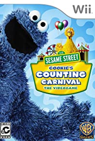 Primary photo for Sesame Street: Cookie's Counting Carnival