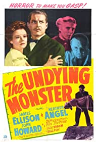 The Undying Monster (1942) Poster - Movie Forum, Cast, Reviews