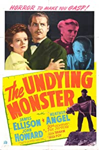 Watch online movie trailers The Undying Monster [1280x720p]