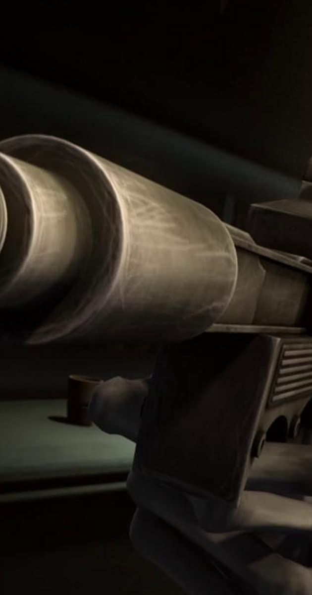 Star Wars The Clone Wars Lethal Trackdown Tv Episode 2010 James Arnold Taylor As Plo Koon Fang Do Thug 3 Imdb