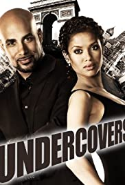 Undercovers Poster