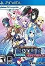 Superdimension Neptune vs. Sega Hard Girls