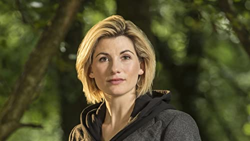 """""""No Small Parts"""" IMDb Exclusive: """"Doctor Who"""" Star Jodie Whittaker"""