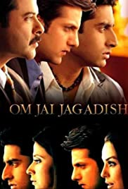 Om Jai Jagadish (2002) Full Movie Watch Online HD thumbnail