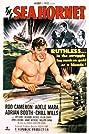 The Sea Hornet (1951) Poster