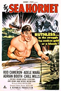 Top downloaded english movies The Sea Hornet by [720pixels]