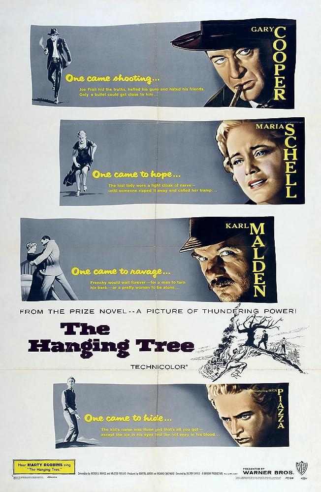 L'albero degli impiccati (1949) HD