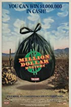 Million Dollar Mystery (1987) Poster