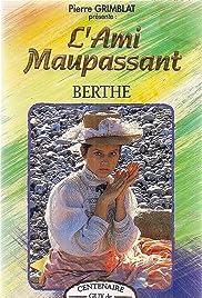 L'ami Maupassant Poster
