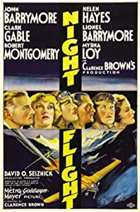 New english movies torrents download Night Flight by William Wyler [h264]
