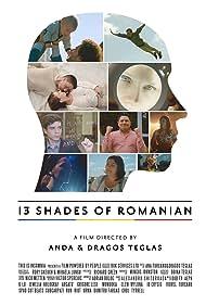 13 Shades of Romanian (2016)