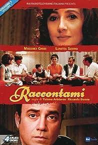 Primary photo for Raccontami