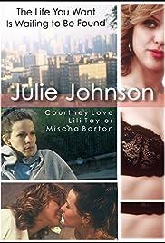 Julie Johnson Poster