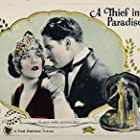 Ronald Colman and Aileen Pringle in A Thief in Paradise (1925)