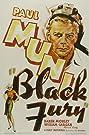 Black Fury (1935) Poster