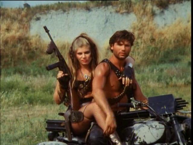 Anno 2020 - I gladiatori del futuro (1983)