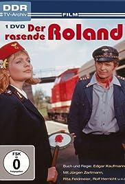 Der rasende Roland Poster