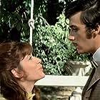 Bernard Alane and Eliette Gensac in Hibernatus (1969)