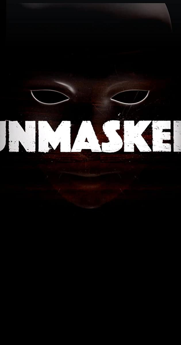 descarga gratis la Temporada 1 de Unmasked o transmite Capitulo episodios completos en HD 720p 1080p con torrent