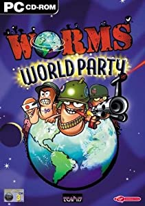 Watch online action movies list Worms World Party by Minh Le [HDRip]