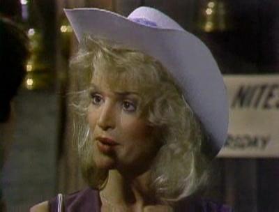 Alexandra Neil in Texas (1980)