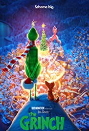 Watch Full HD Movie The Grinch (2018)