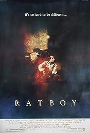 Ratboy(1986) Poster - Movie Forum, Cast, Reviews