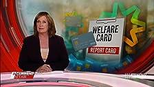 Welfare Card Report Card
