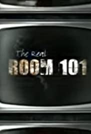 The Real Room 101 Poster