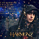 Jessica Falkholt in Harmony (2018)