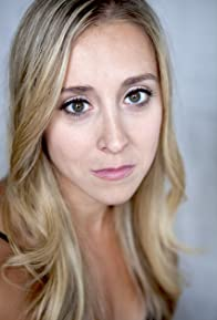 Primary photo for Lindsay Seim