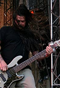 Primary photo for Chi Cheng