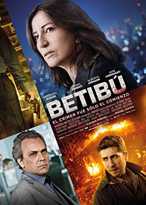 Betibú (2014) Full Movie HD