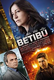 Betibú Poster