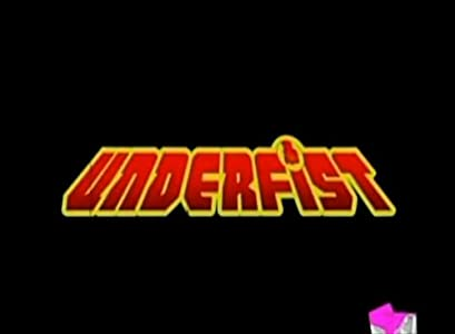 Underfist: Halloween Bash movie download