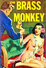 Brass Monkey Poster