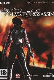 Velvet Assassin Poster
